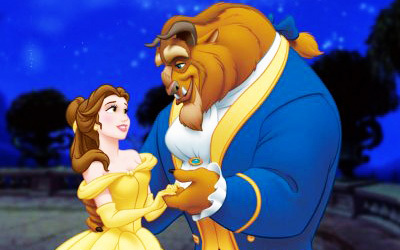SONGS IN FILM: Which of these songs would wewe hear first in the movie 'Beauty and the Beast'?