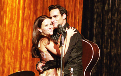 SONGS IN FILM: Which of these songs would Ты hear first in the movie 'Walk the Line'?