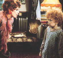SONGS IN FILM: Which of these songs would you hear first in the movie 'Annie'?