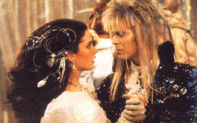 SONGS IN FILM: Which of these songs would you hear first in the movie 'Labyrinth'?