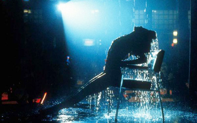 SONGS IN FILM: Which of these songs would you hear first in the movie 'Flashdance'?