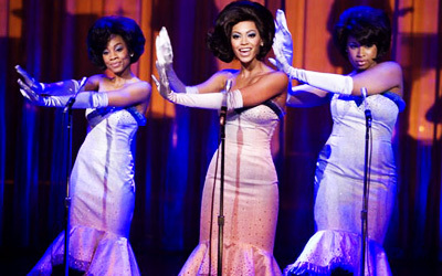 SONGS IN FILM: Which of these songs would 당신 hear first in the movie 'Dreamgirls'?
