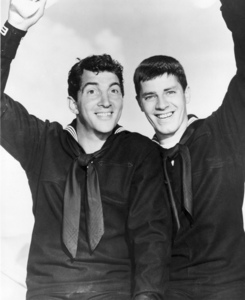 DEAN MARTIN AND JERRY LEWIS : Which movie is this picture from ?