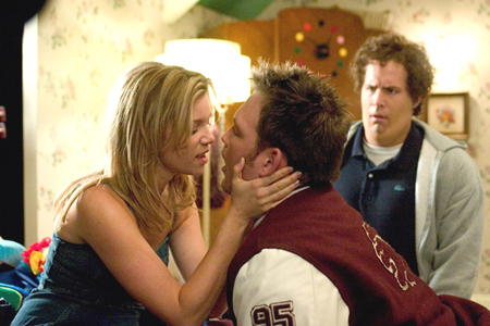 """ROMANTIC COMEDIES - Complete the movie's title : """"Just ______"""""""