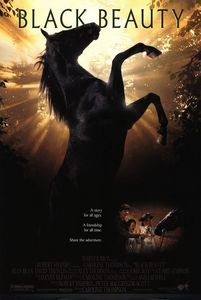 "True یا False:Sean سیم, پھلی was in the movie ""Black Beauty""?"