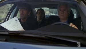 Name that episode. What episode is this?
