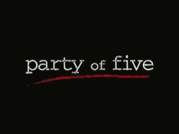 Party of Five won a Golden Globe for 'Best Tv-Series - Drama' in 1998. TRUE या FALSE?