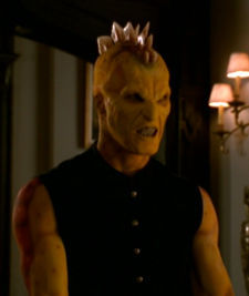 Which episode is this spiky dude from?