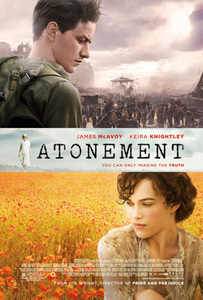 In the movie ATONEMENT who played Grace Turner ?