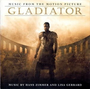In the movie GLADIATOR who played Cicero ?