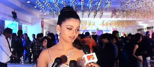 she recieved the filmfare best actress award for her performance in the film taal?