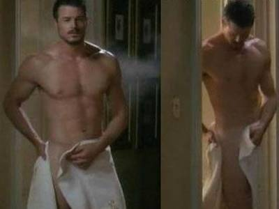 Grey's anatomy: With who is Mark Sloan dating in season 5?