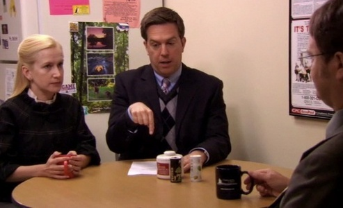 PICTURE THIS: What episode is this scene from?