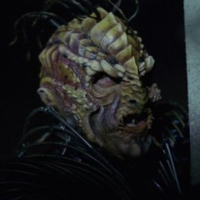 Which actor played the Xindi-Reptilian in the first Enterprise episode ?