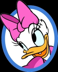 What is the name of Donald's girlfriend?