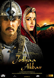true au false? she won the filmfare award for the best actress for her performance in the film Jodhaa Akbar