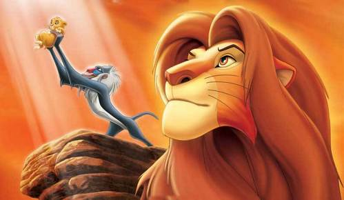 "THE LION KING : Who said ""Look Simba. You're in trouble again. But this time Daddy isn't here to save you and now everyone knows 'why'"" ?"