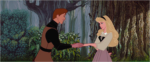 SLEEPING BEAUTY - Prince Phillip : Now, father, you're living in the past. This is the ____ century!