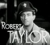 A bituin IS BORN! When was Robert Taylor born?
