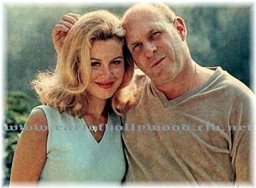 When did Elizabeth and William Asher marry?