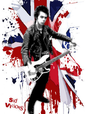 MUSICIANS WHO DIED YOUNG : Sid Vicious (Bassist of Sex Pistols) at 22 years old. Cause of death ?