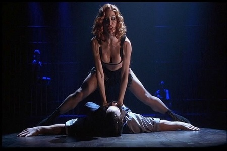 Who in 'Cell Block Tango' is this prisoner?