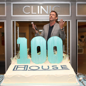 HAPPY 100TH! What was the the Название of the 100th episode of 'House'?