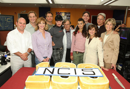 HAPPY 100TH! What was the the pamagat of the 100th episode of 'NCIS'?