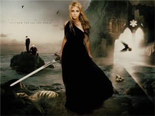 HAPPY 100TH! What was the the titel of the 100th episode of 'Buffy the Vampire Slayer'?