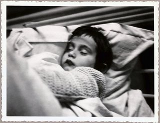 what did Anne sometimes call Otto? (btw the picture is of Anne when she was 3)