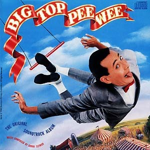 Which of the following actors played Duke the Dog-Faced Boy in 1988's 'Big Top Pee-Wee'?