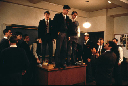 What year was Dead Poets Society made?