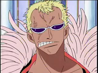 How much was Don Quixote Doflamingo's former bounty?