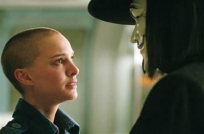 Who is Natalie Portman ?