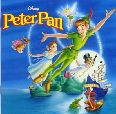 PETER PAN : Mrs. Darling: But, George, do you think the children will be safe without ____ ?