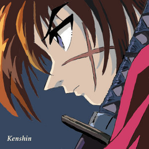 for whom works kenshin himura?