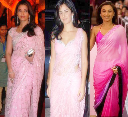 True or False: Aishwarya, Katrina and Rani have all acted in a film with Hrithik Roshan?