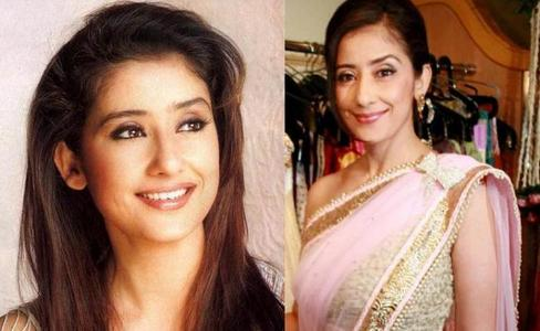 True or False: Manisha Koirala has worked with Sanjay Leela Bhansali?