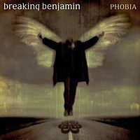 What year was Phobia released?