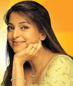 Juhi Chawla made her screen debut in the film 