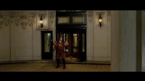 Where is Edward heading