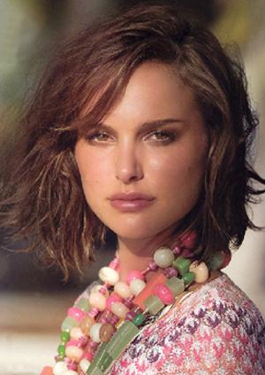 FIRST MOVIE : Natalie Portman ?