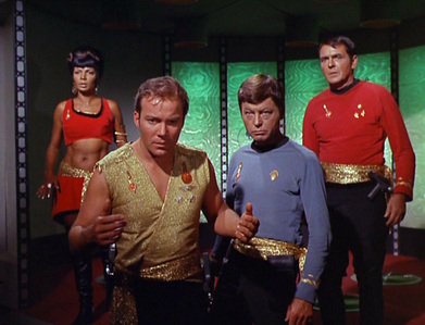 Choose the correct stardate for this episode - Mirror Mirror