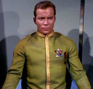 Choose the award or honor that Kirk never won:
