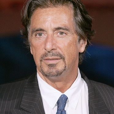 FIRST MOVIE : Al Pacino ?