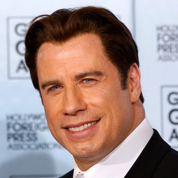 FIRST MOVIE : John Travolta ?
