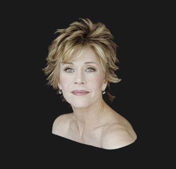FIRST MOVIE : Jane Fonda ?