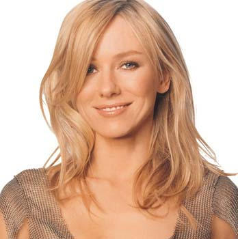 FIRST MOVIE : Naomi Watts ?