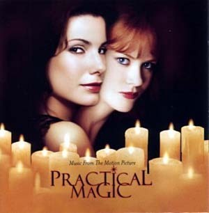 "In ""PRACTICAL MAGIC"" she plays ?"