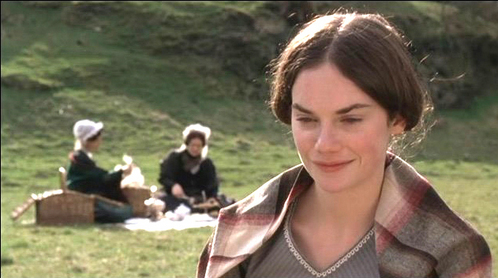 who played jane as an adult in the 2006 adaptation
